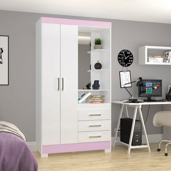 ropero-b64-briz-blanco-rosa-ambiente-abba-muebles