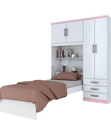 ropero-cama-cravo-henn-blanco-rosa-abba-muebles