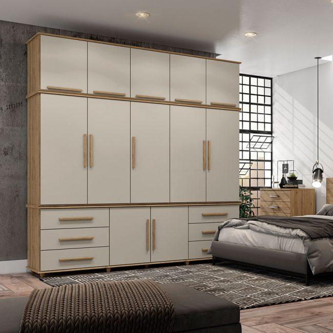 ropero-gamboa-tripartido-5-puertas-d220-henn-rustico-cristal-ambiente-abba-muebles