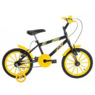 bicicleta-aro-16-ultra-bikes-negro-amarillo-abba-bicicletas