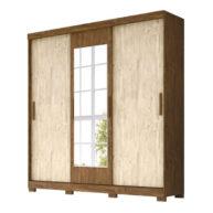 Ropero-3-puertas-ilheus-moval-castaño-wood-avellana-abba-muebles
