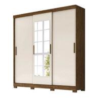 Ropero-3-puertas-ilheus-moval-castaño-wood-vainilla-abba-muebles