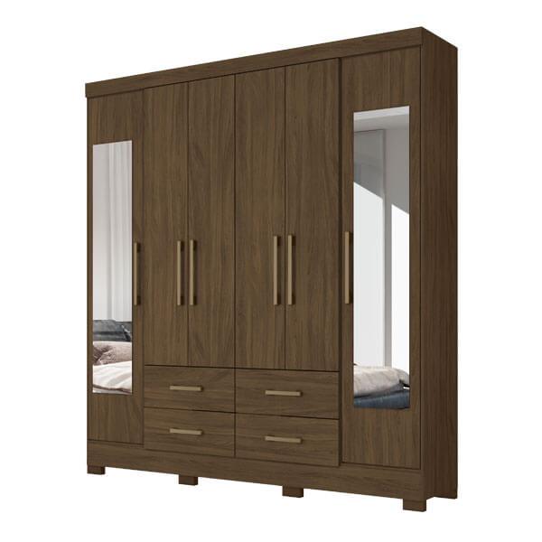 Ropero-6-puertas-valencia-wengue-abba-muebles