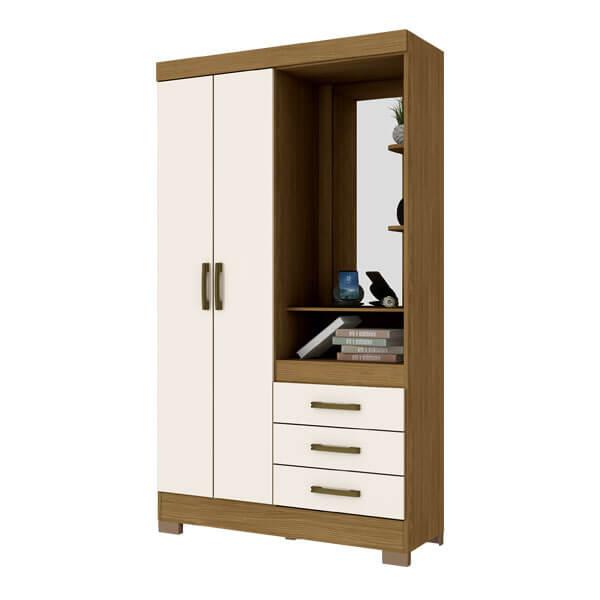 ropero-2-puertas-B64-Briz-nature-off-white-abba-muebles