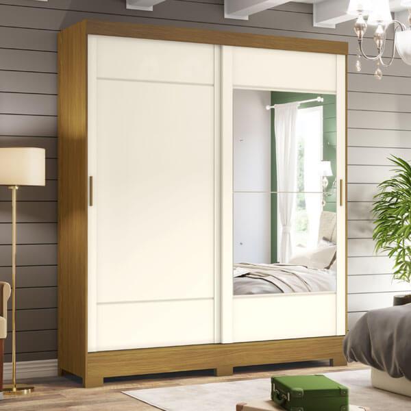 ropero-2-puertas-B74-Briz-nature-off-white-ambientado-abba-muebles