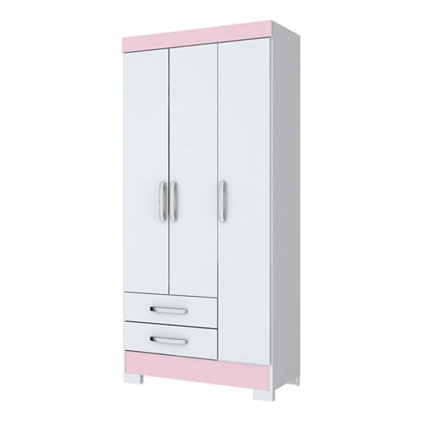 ropero-3-puertas-BE16-briz-blanco-rosa-abba-muebles