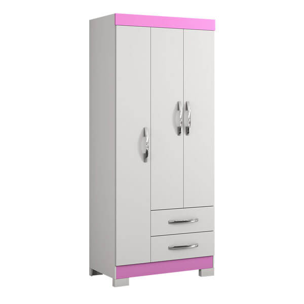 ropero-3-puertas-NT5000-notavel-blanco-rosa-abba-muebles