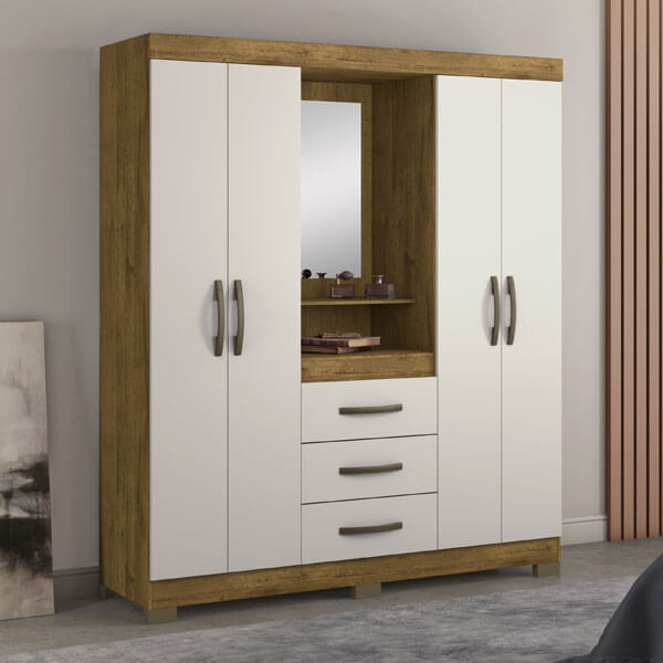 ropero-4-puertas-capelinha-NT5015-Notavel-rustico-off-white-ambientado-abba-muebles