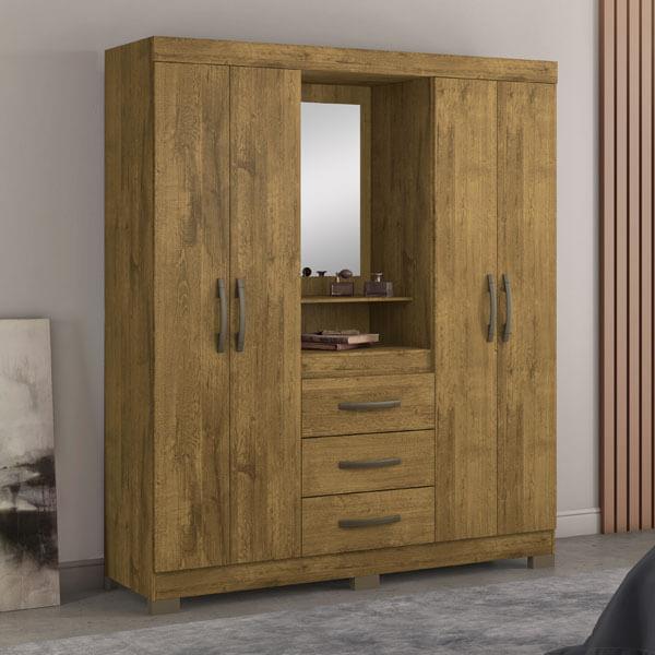 ropero-4-puertas-capelinha-NT5015-rustico-ambientado-abba-muebles