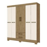 ropero-6-puertas-BE15-Briz-rustico-off-white-abba-muebles