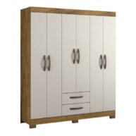 ropero-6-puertas-NT5010-Notavel-rustico-off-white-abba-muebles