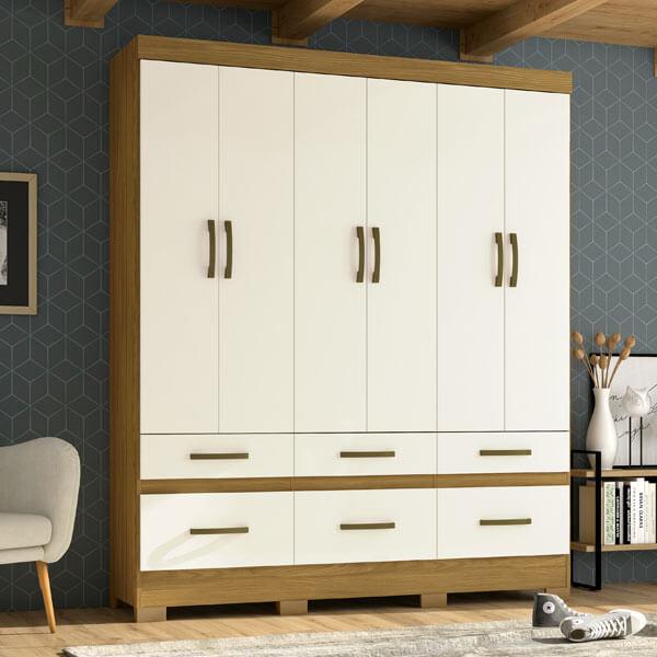 ropero-6-puertas-b20-briz-nature-off-white-ambientado-abba-muebles