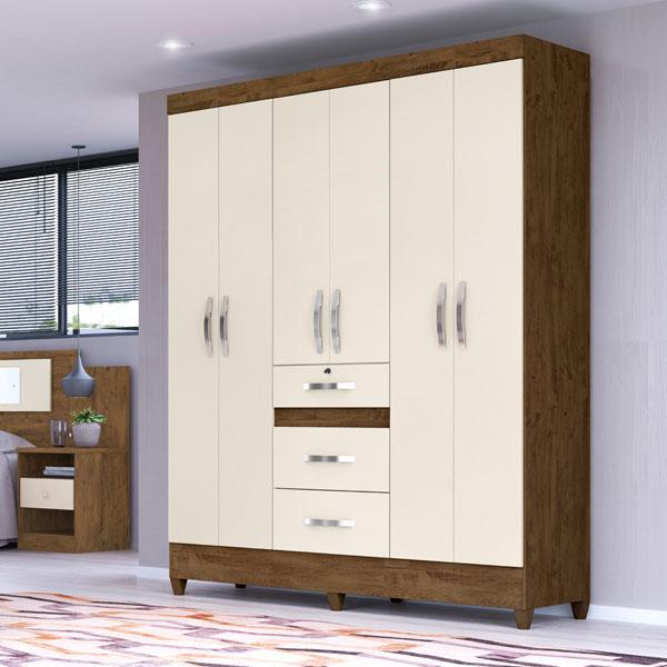ropero-6-puertas-itatiba-moval-castaño-wood-vainilla-ambientado-abba-muebles