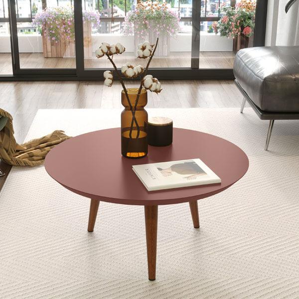mesa centro luna patrimar terracota ambiente 2 abba muebles