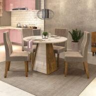conjunto-redondo-fler-4-sillas-new-agata-dj-ambiente-abba-muebles