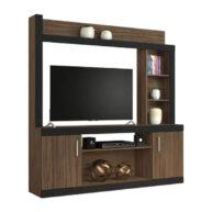 estante-NT1050-Notavel-nogal-trend-negro-abba-muebles
