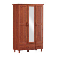 Ropero-3P-Bronce-1155T-Abba-Muebles