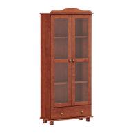 cristalera-biblioteca-8932t-finestra-imbuia-abba-muebles