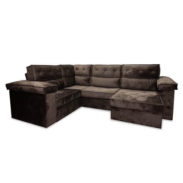sofa polinesia Abba 490 (E)