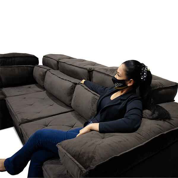sofa polinesia Abba 490 (G)