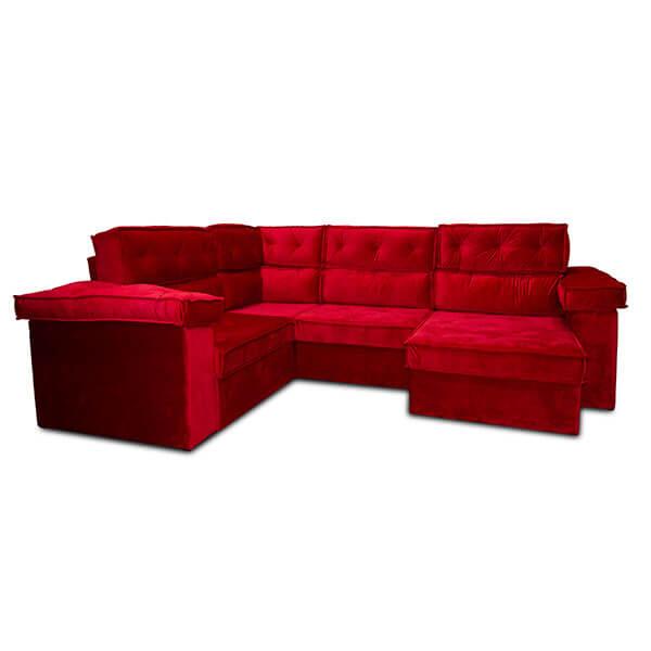 sofa polinesia abba 492 (E)