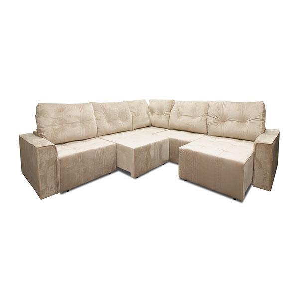 sofa-Liverpool-TTE-484-(2 retractiles abiertos-)-Abba-Muebles-