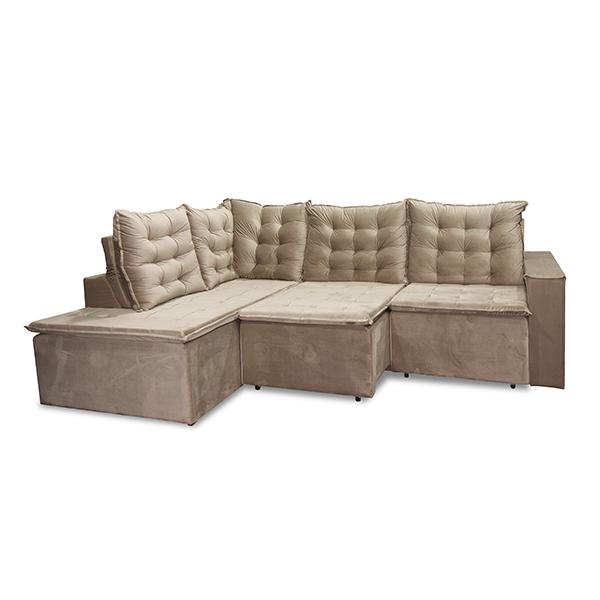 sofa-california-TDE-484-Abba-Muebles-(1 retrátil abierto)